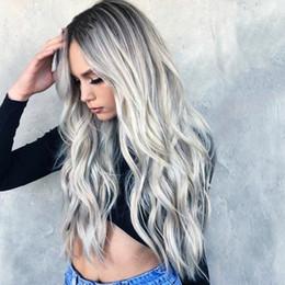 Como teñir una peluca de cabello natural 3