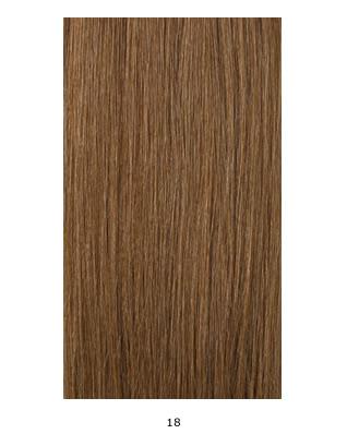 Carta general de colores para pelucas 10