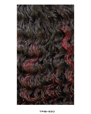 Carta general de colores para pelucas 147