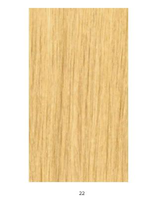 Carta general de colores para pelucas 11