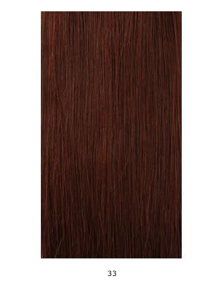 Carta general de colores para pelucas 16