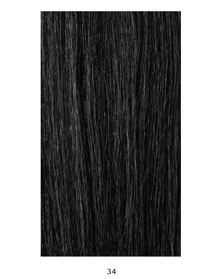 Carta general de colores para pelucas 17