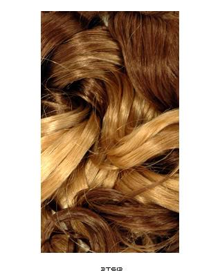 Carta general de colores para pelucas 146