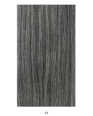Carta general de colores para pelucas 19