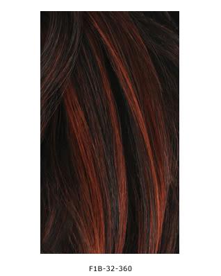 Carta general de colores para pelucas 31