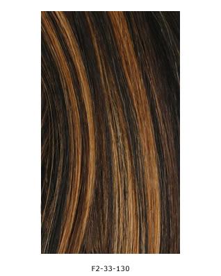 Carta general de colores para pelucas 34