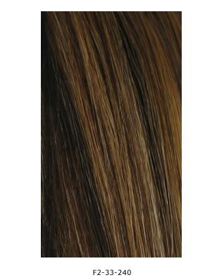 Carta general de colores para pelucas 35