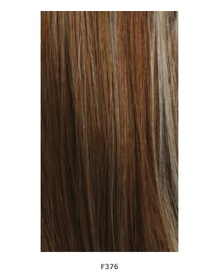 Carta general de colores para pelucas 43