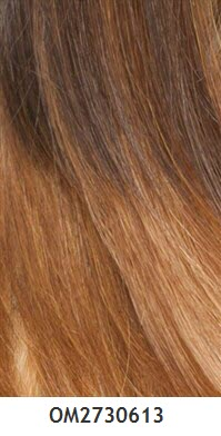 Carta general de colores para pelucas 162