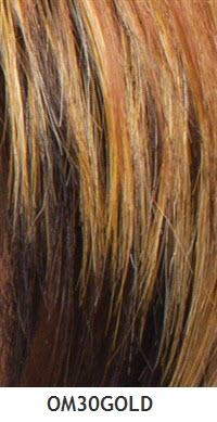 Carta general de colores para pelucas 157