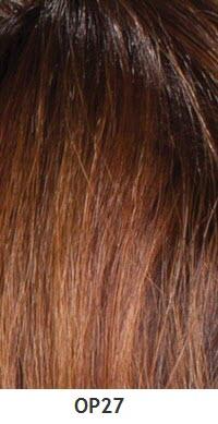 Carta general de colores para pelucas 164