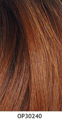 Carta general de colores para pelucas 169