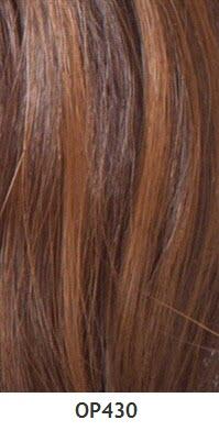 Carta general de colores para pelucas 166