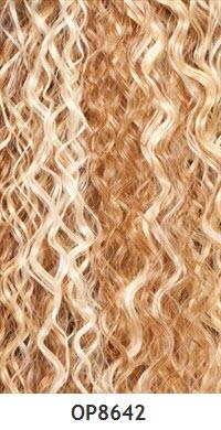 Carta general de colores para pelucas 167
