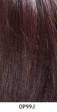 Carta general de colores para pelucas 165
