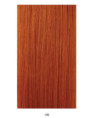 Carta general de colores para pelucas 46