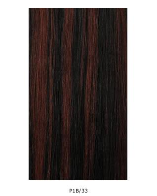 Carta general de colores para pelucas 50