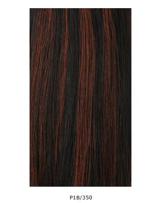 Carta general de colores para pelucas 51