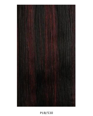 Carta general de colores para pelucas 52