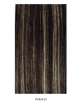 Carta general de colores para pelucas 53