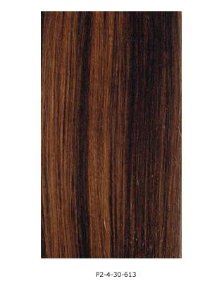 Carta general de colores para pelucas 56