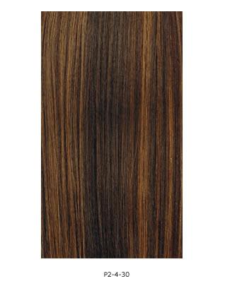 Carta general de colores para pelucas 57