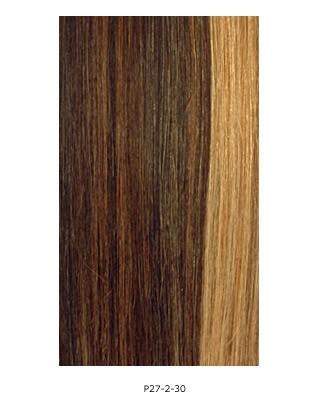 Carta general de colores para pelucas 69