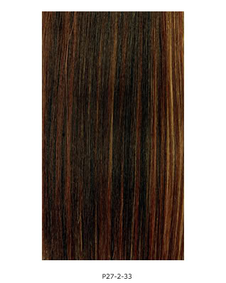 Carta general de colores para pelucas 70