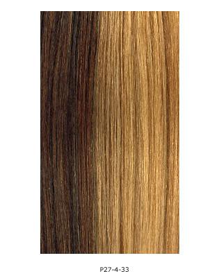 Carta general de colores para pelucas 71