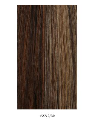 Carta general de colores para pelucas 73