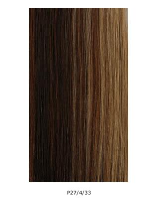 Carta general de colores para pelucas 75