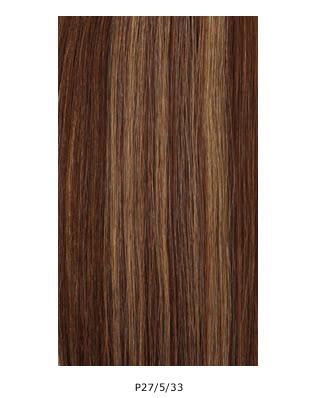 Carta general de colores para pelucas 76