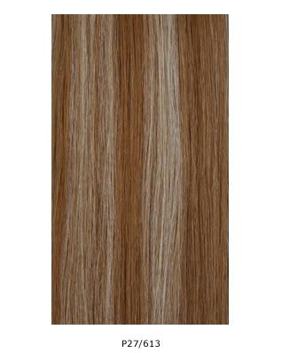 Carta general de colores para pelucas 79