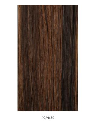 Carta general de colores para pelucas 58