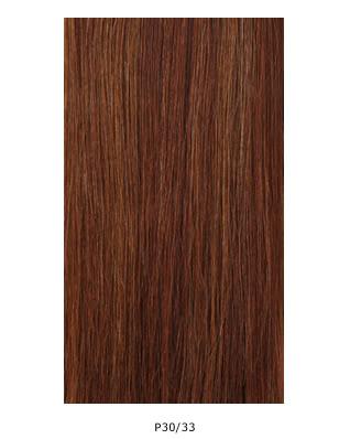 Carta general de colores para pelucas 80
