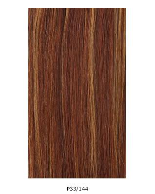 Carta general de colores para pelucas 82