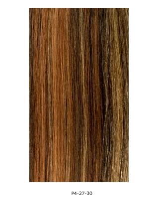 Carta general de colores para pelucas 61
