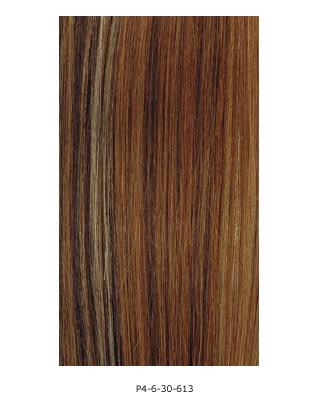 Carta general de colores para pelucas 60