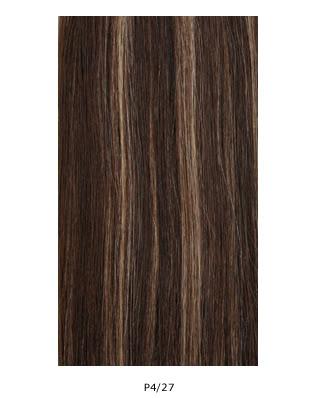 Carta general de colores para pelucas 62