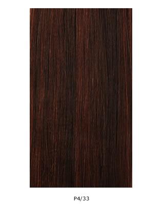 Carta general de colores para pelucas 65