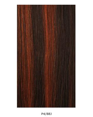 Carta general de colores para pelucas 66