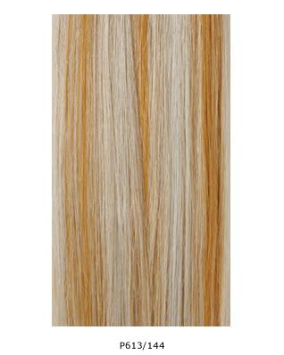 Carta general de colores para pelucas 86