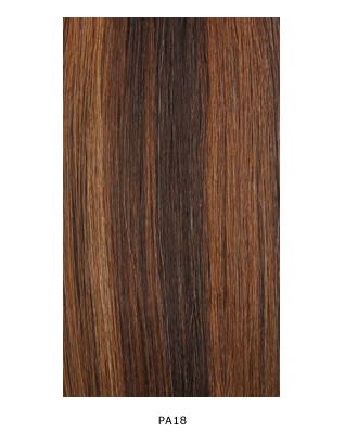 Carta general de colores para pelucas 87