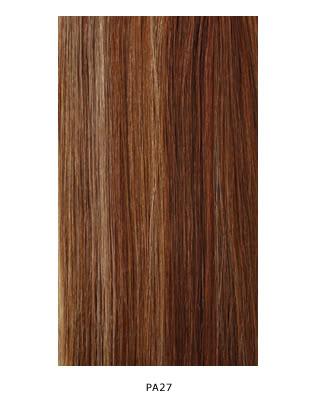 Carta general de colores para pelucas 88