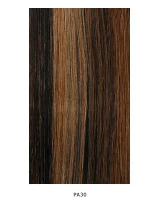 Carta general de colores para pelucas 89