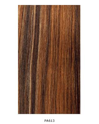 Carta general de colores para pelucas 91