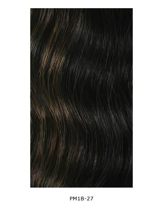 Carta general de colores para pelucas 94