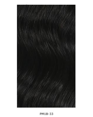 Carta general de colores para pelucas 96