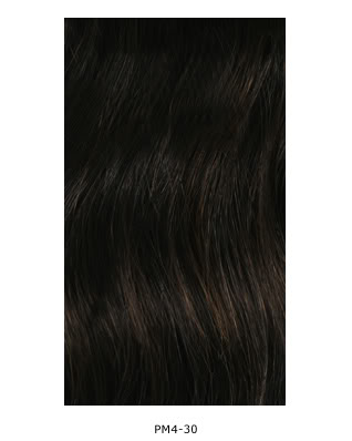 Carta general de colores para pelucas 99