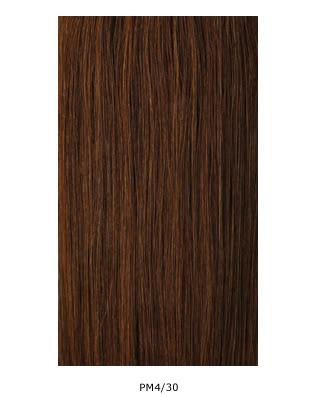 Carta general de colores para pelucas 100